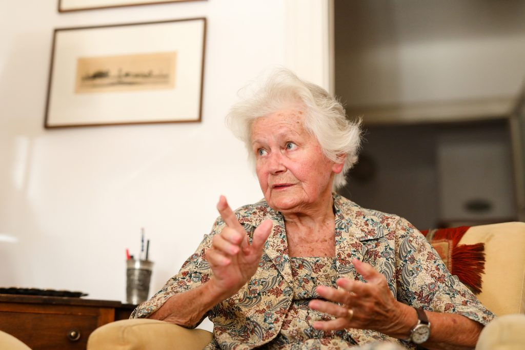 """""""On a Mission towards Hungary"""" – Interview with Zsuzsánna Haynalné Kesserű, a Key Member of the Hungarian Diaspora in Argentina post's picture"""