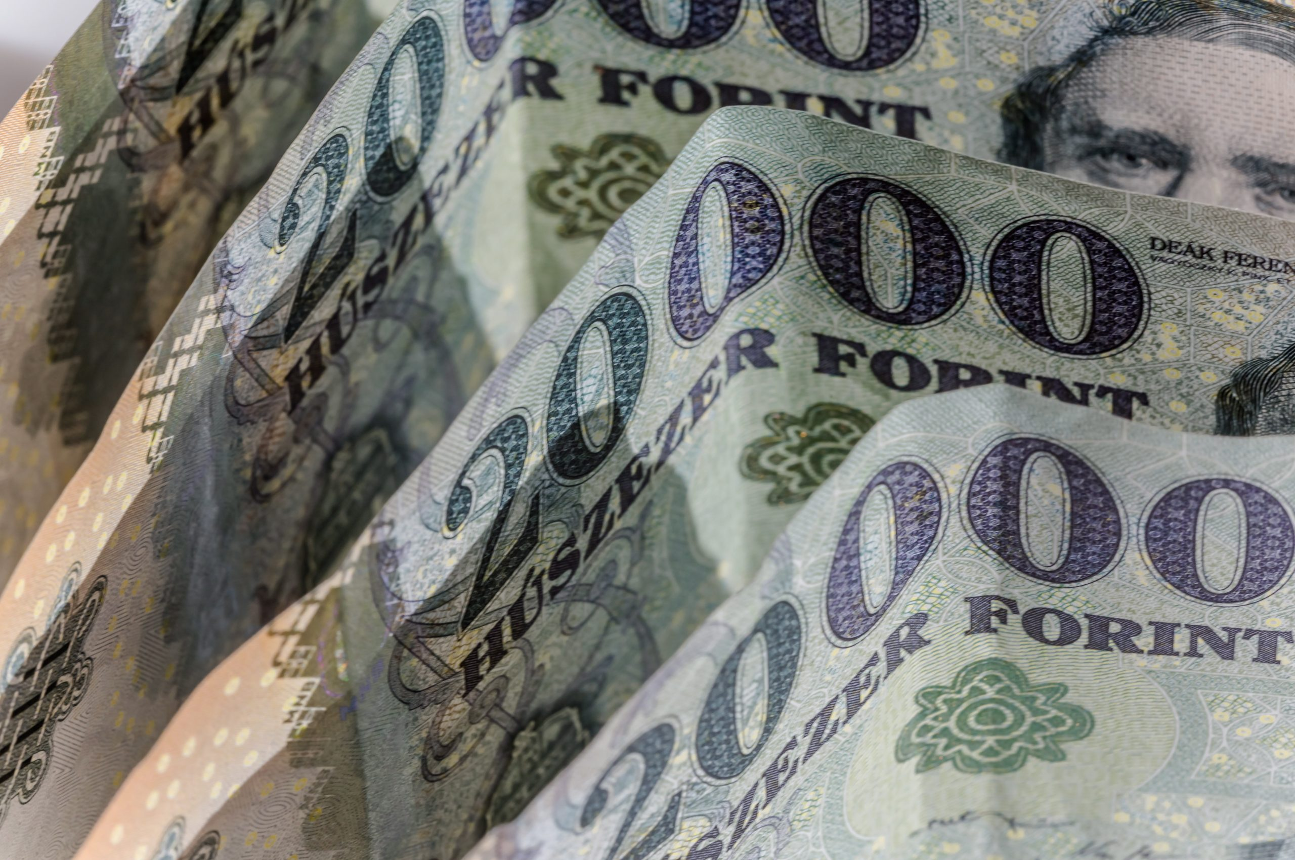 Less Than 5,000 Hungarian Families Own 30% of Total Domestic Net Financial Wealth