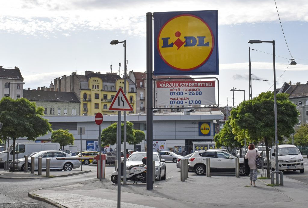 Is It Cheaper to Shop Abroad? Price Comparison of Hungarian and Foreign Aldi and Lidl post's picture