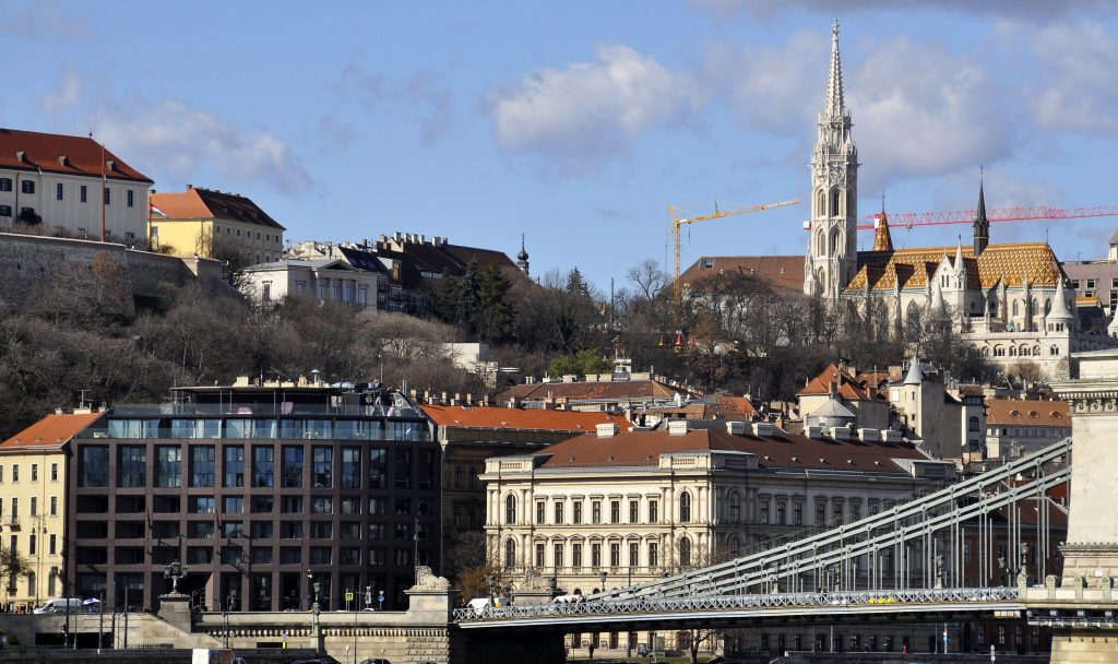 Hungarian State Acquires Right of First Refusal Over Most Valuable Residential Properties in Budapest post's picture