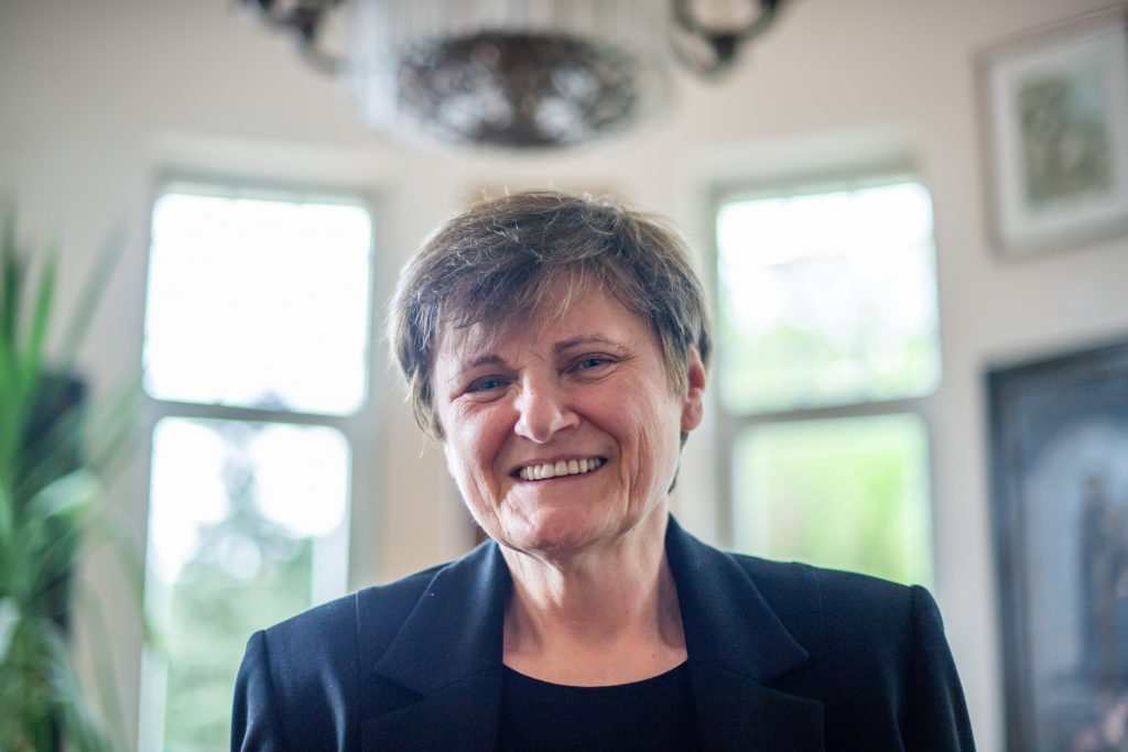 """Head of Science Academy: """"Katalin Karikó Will Have a Much Better Chance of Winning the Nobel Prize in a Year or Two"""" post's picture"""