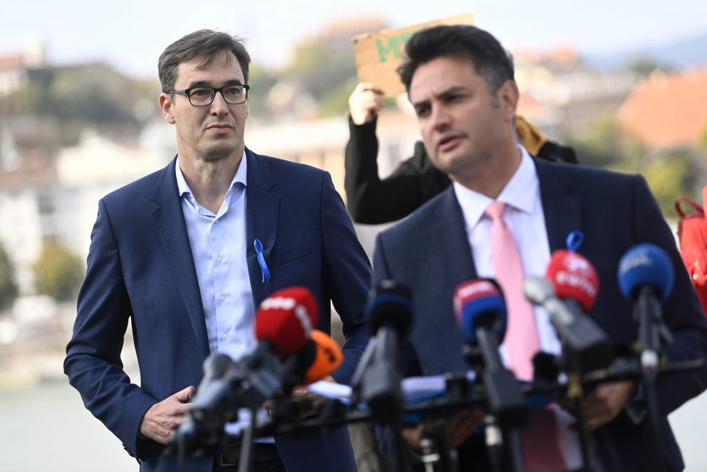 Press Roundup: Karácsony Withdraws from the Primary Race post's picture