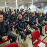 50 Czech Police Officers Arrive to Aid in Protection of Hungary's Border