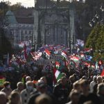 October 23: Pro-Gov't Org CÖF Holds 'Peace March' to Mark 1956 and 2006 Anniversary