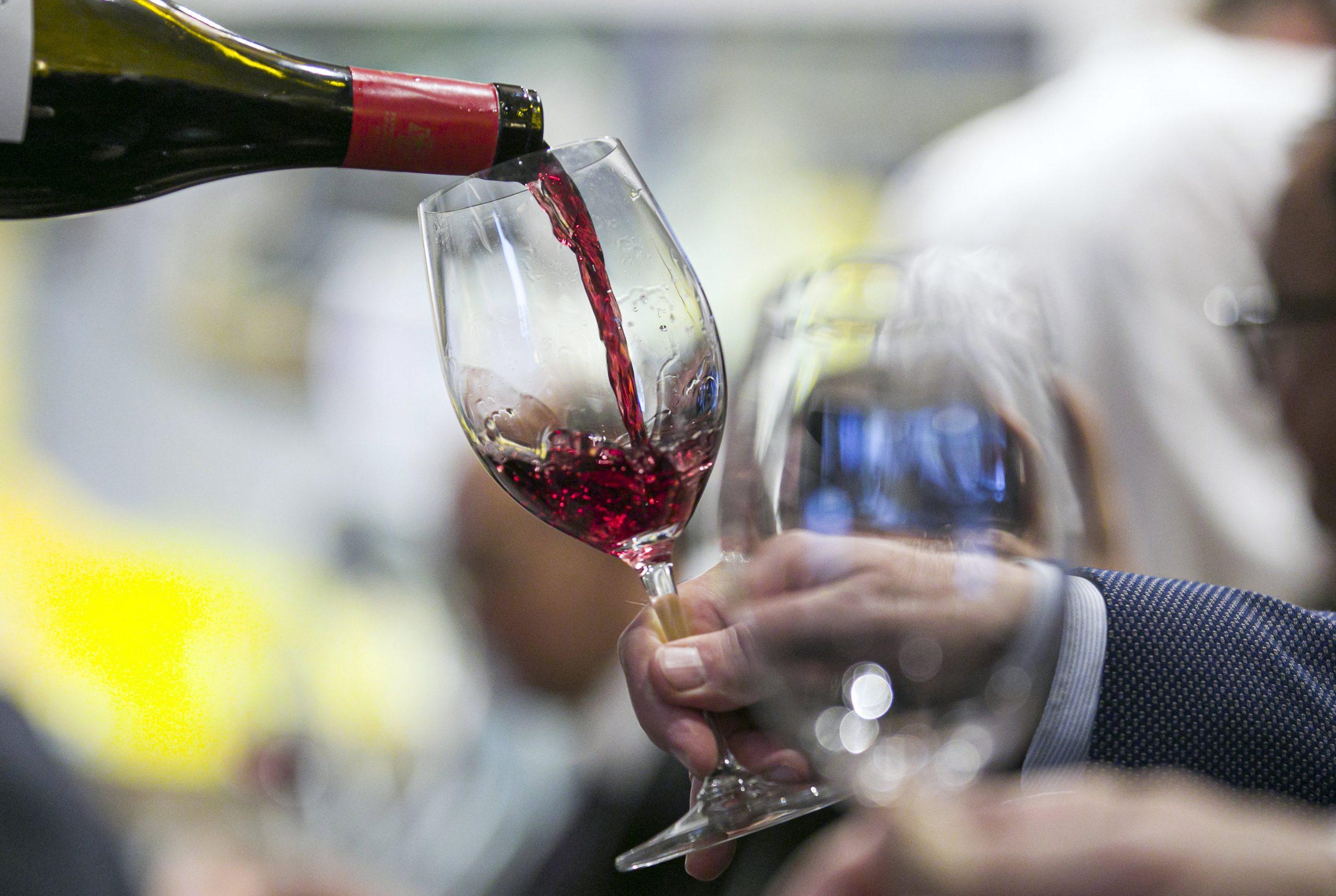 Hungary Wins World Wine Recognition Championship