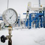 Hungary's Winter Gas Needs Guaranteed