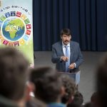 President Áder: World Running Out of Time to Tackle Climate, Water Crises