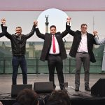 PM Candidate Márki-Zay on Oct 23: 'Fight the Common Enemy Together'