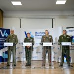 V4 Army Chiefs Sign Joint Declaration on Europe's Security