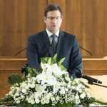 PMO Head Gulyás: Christianity Disappearing from Western European Public Life