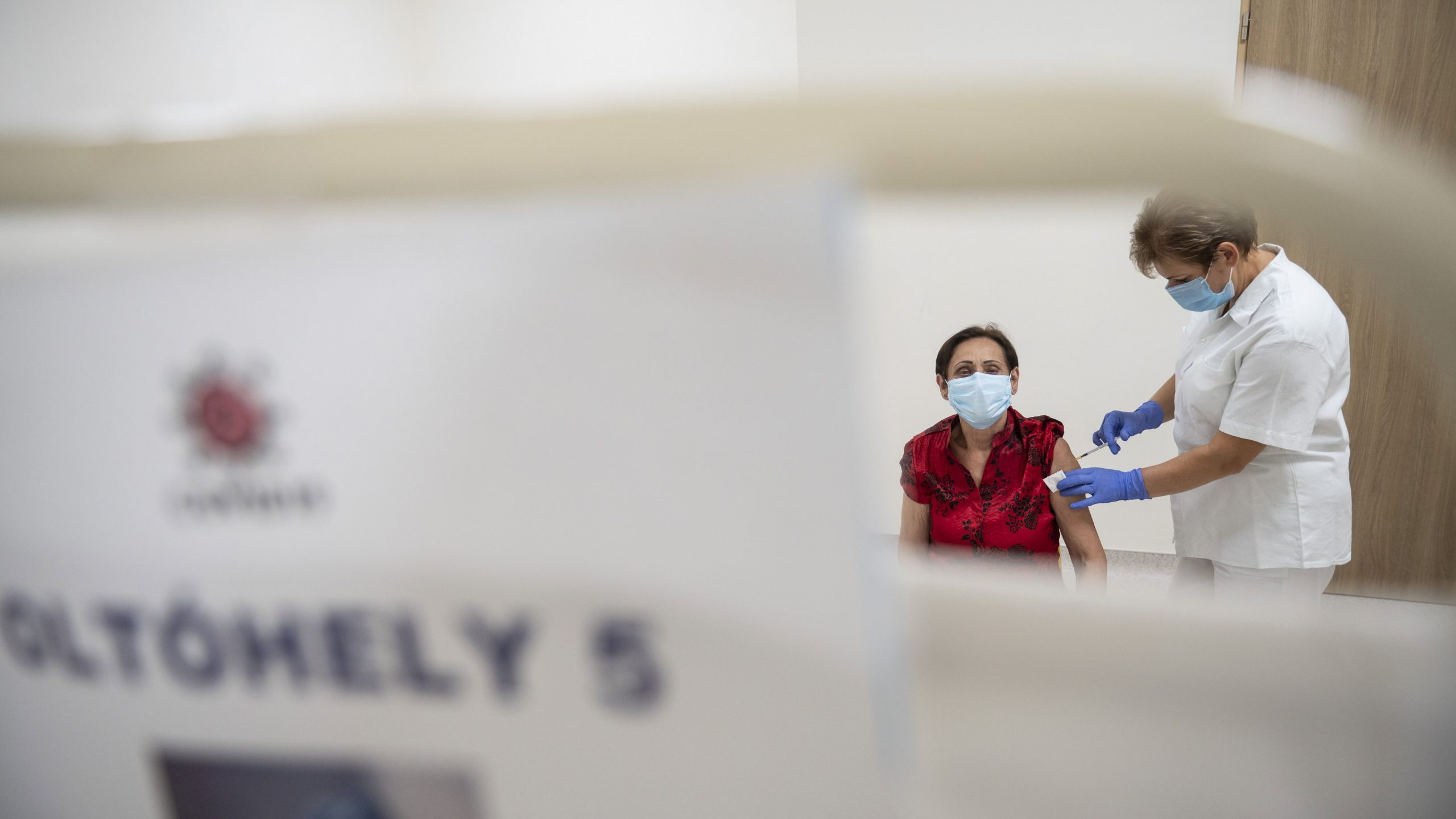 2-3,000 Healthcare Workers Refusing to be Vaccinated Face Termination