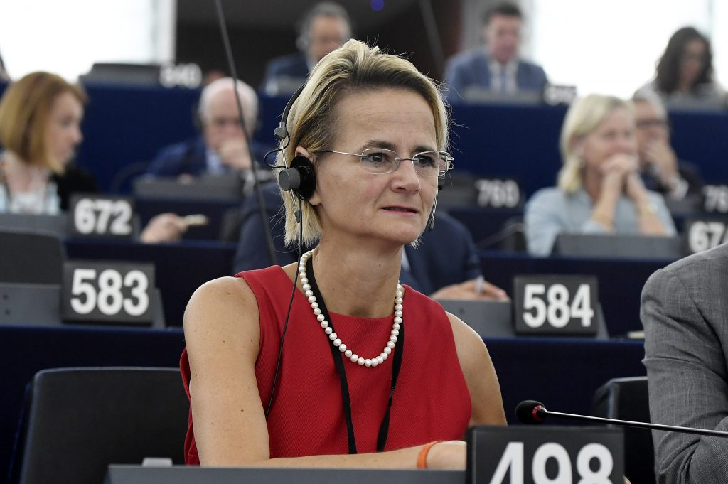 Fidesz MEP Slams EP's 'Double Standards' on Political Extremism post's picture