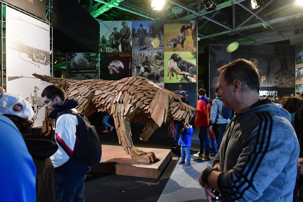 Hungaricum Gala Closes Out Hunting, Nature Expo post's picture