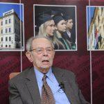Renowned Economist Kornai Dies Aged 94