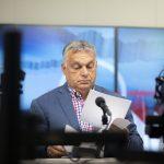 PM Orbán Talks Ukraine, Army Development, Pension Premium, Opposition in Radio Interview