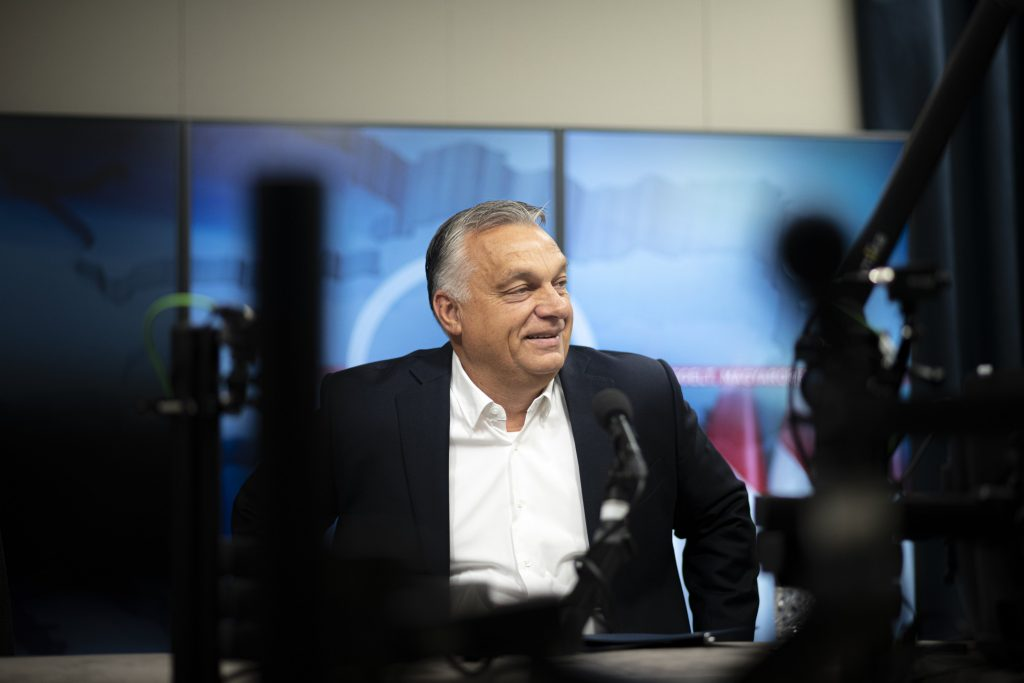 PM Orbán Announces Social and Cultural Sector Wage Hikes post's picture
