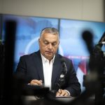 PM Orbán: Western Europe Thinks their Children 'Can Be Substituted with an African or an Asian One'