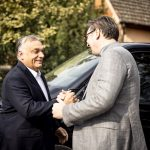 PM Orbán: Hungary and Serbia 'Building Future Together'