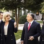 Orbán-Le Pen Meeting: 'There is a pressing need for the renewal of the European right wing'