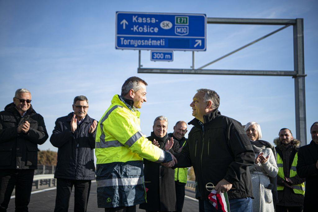 PM Orbán: Central European Unity Precondition for Rural Development post's picture
