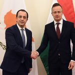FM Szijjártó: Hungary and Cyprus Share Same Views on Key European Issues Such as Migration