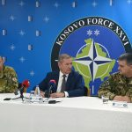 Defense Minister: Hungary Acting for Security in Western Balkans