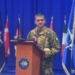 Major General Kajári First Hungarian to Serve as KFOR Mission Chief