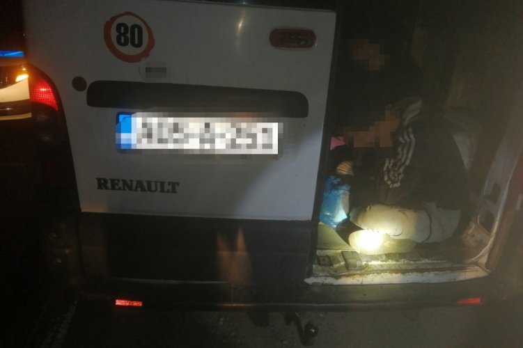 Bosnian Human Smugglers Sentenced in Veszprém post's picture