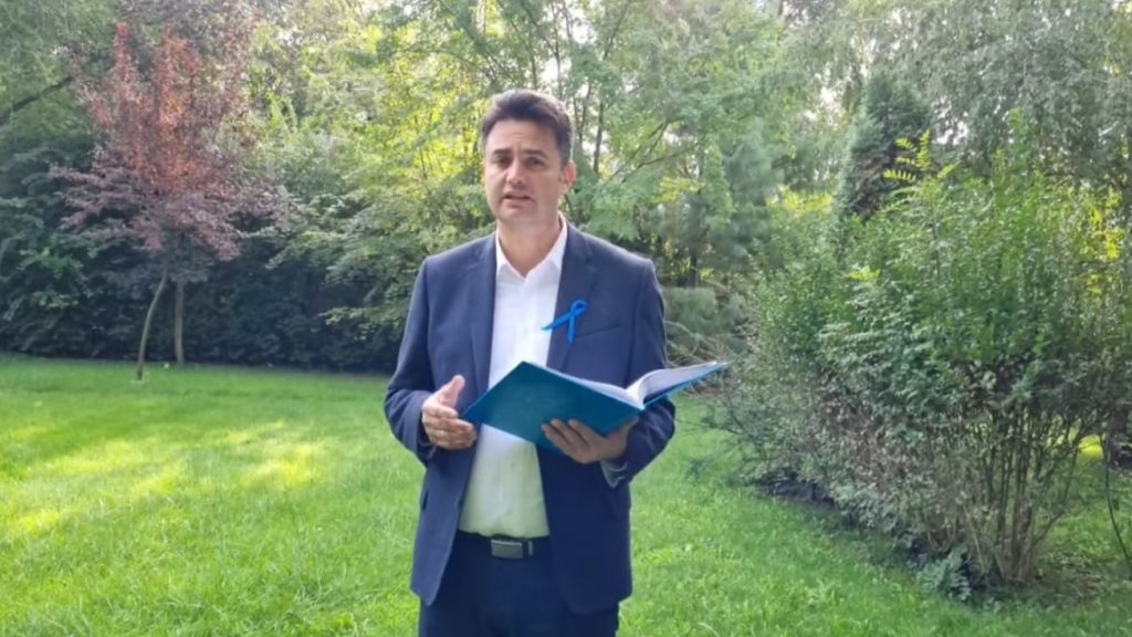 Press Roundup: Márki-Zay Gathers Support Among Intellectuals post's picture