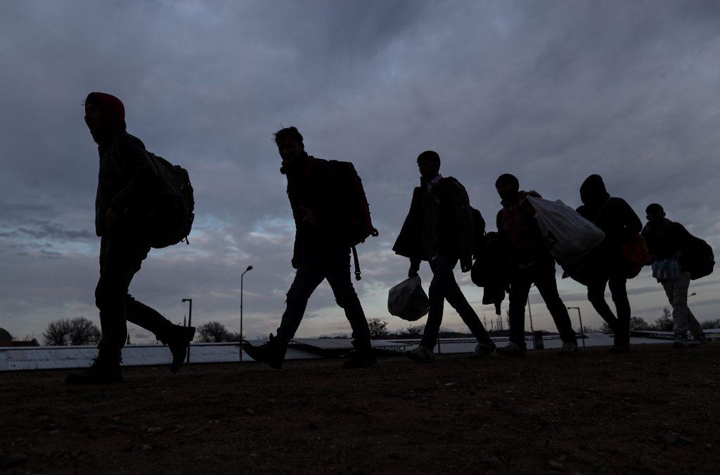 Migration Debate Between State Sec. Orbán, Pro-Migration Assoc. Leader Kováts, and Economist Caplan post's picture
