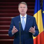 Romanian President Thanks Hungary for Aid Against Coronavirus