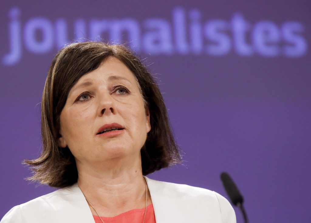 Hungarian Fact-checking Site to Be Set Up with European Commission's Support