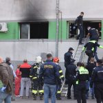Foreign Minister Offers Hungarian Help to Romania after Hospital Fire