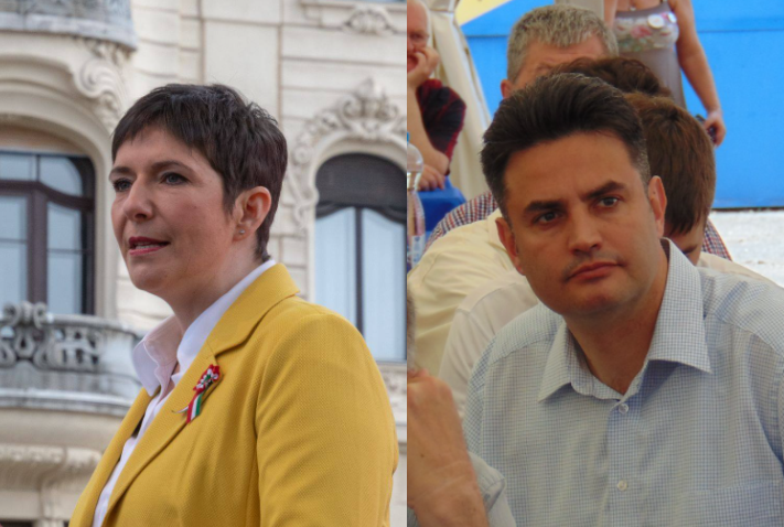 Rivalry between Opposition PM Candidates Márki-Zay and Dobrev Getting More Intense post's picture