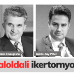 Fidelitas Compares Opposition PM Candidate Márki-Zay to Ceaușescu