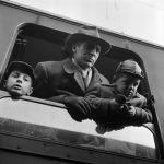 1956: Escape from Oppression in Hungary to Freedom in the West