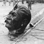 1956 Revolution and Suppression of Uprising Led to Western Intellectuals' Disappointment in Communist Ideology