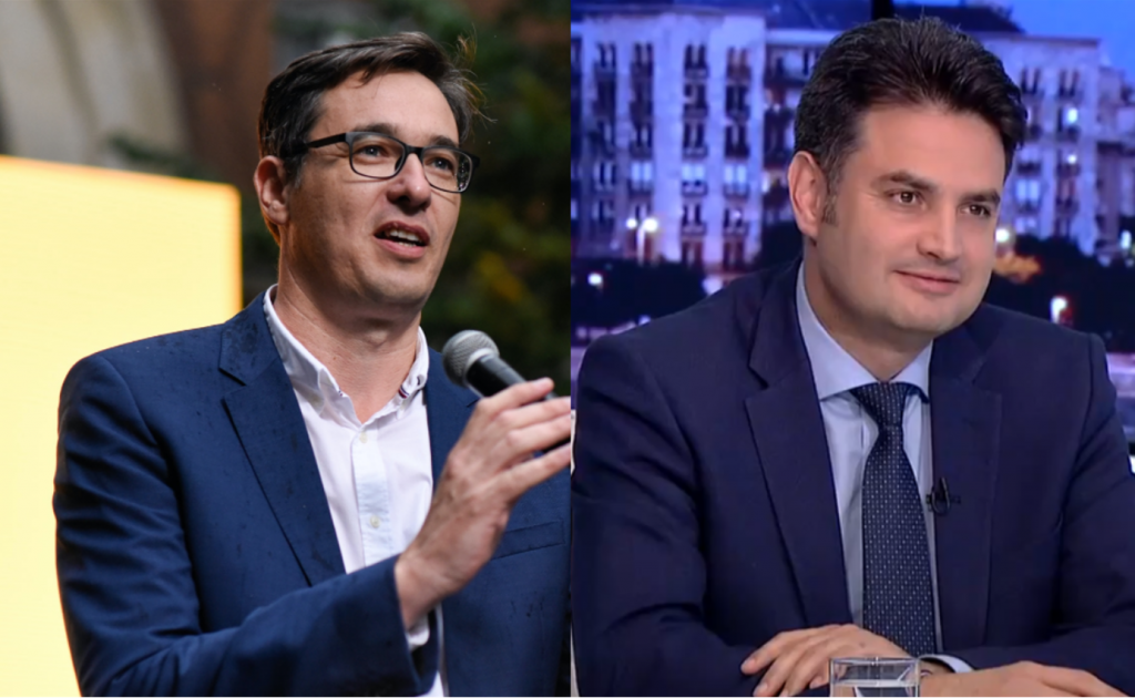 Opposition PM Candidates Karácsony and Márki-Zay Still Undecided Who Should Step Aside Amid Contradictory Survey Results post's picture