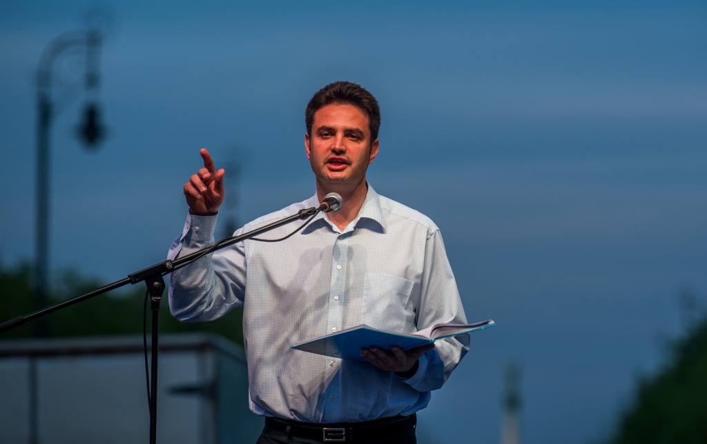 An Unexpected Win: Who is Orbán Challenger, Péter Márki-Zay? post's picture